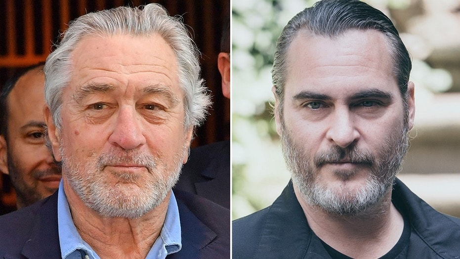 Robert De Niro in Talks For Joker Origin Movie