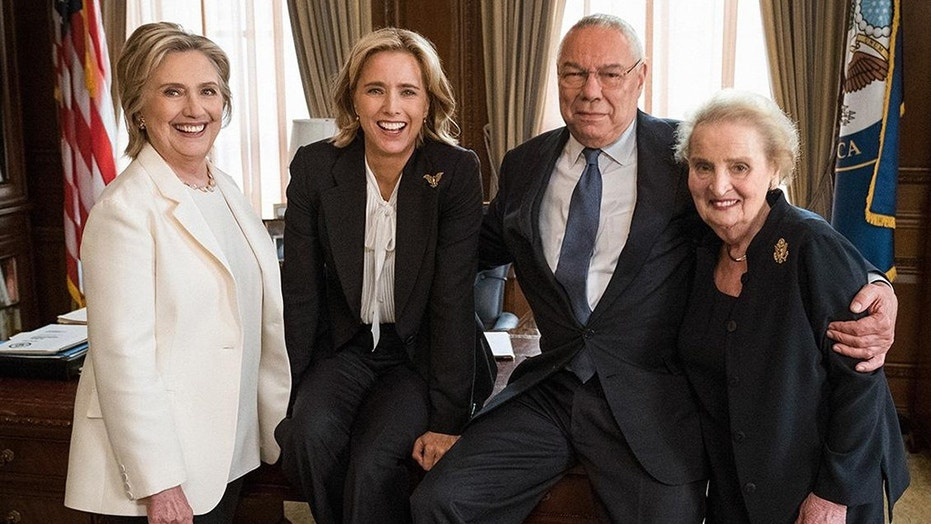 Madam Secretary: Hillary Clinton to Guest-Star in Season 5 Premiere