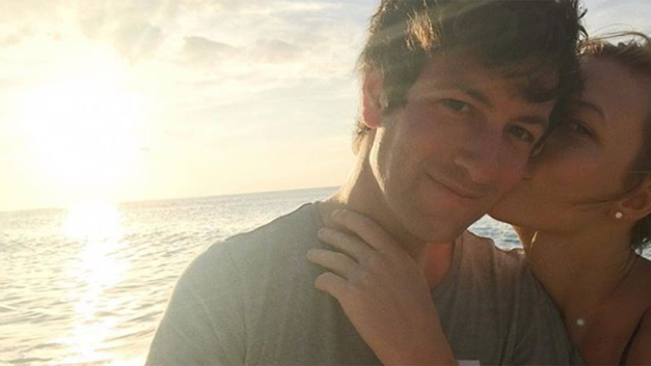 Jared Kushner's brother engaged to supermodel Karlie Kloss