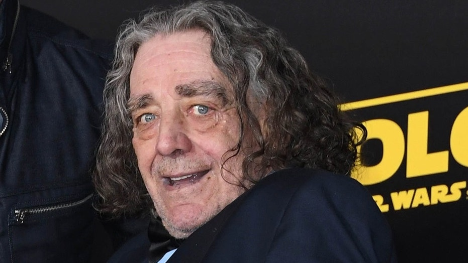 """Peter Mayhew, the original actor behind """"Star Wars"""" character Chewbacca, revealed news of his recent spinal surgery on social media on Tuesday."""