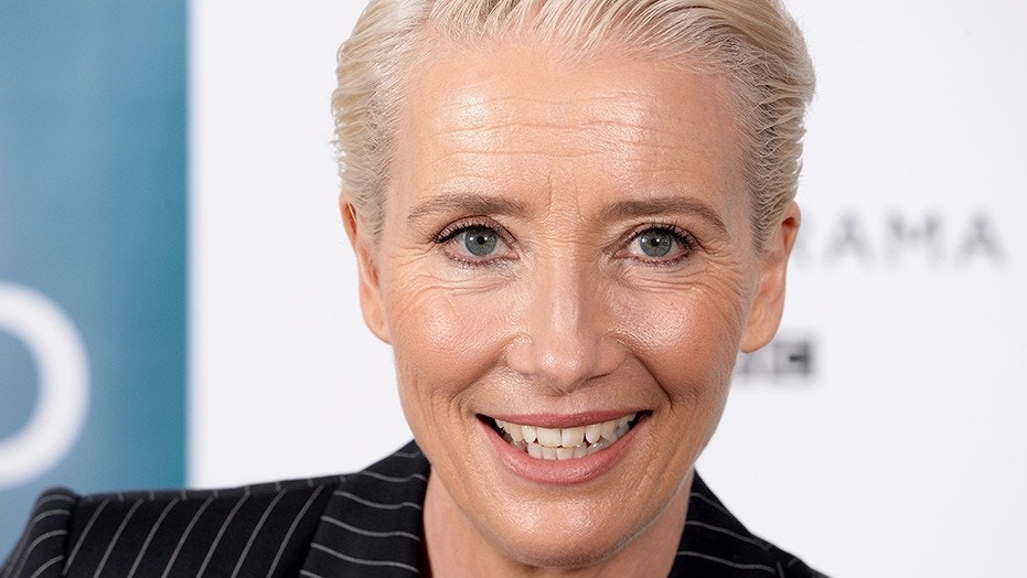 """The 59-year-old British actress appeared in the the 2012 """"Men in Black"""" installment."""