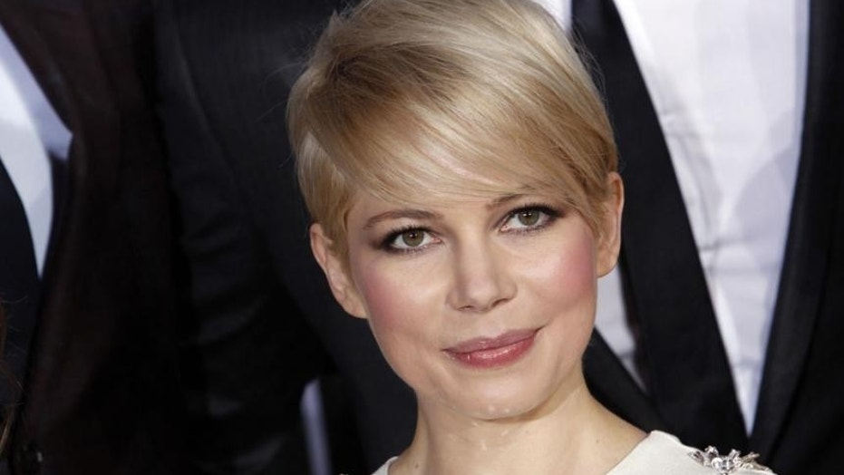 Michelle Williams revealed that she got married in a super-secret ceremony.