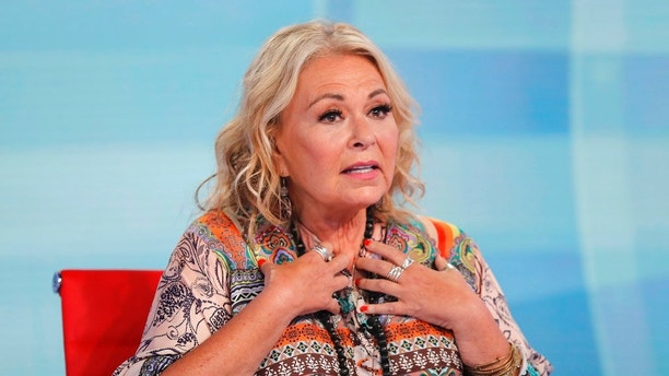 Roseanne Barr explains why her tweet against Valerie Jarrett wasn't racist