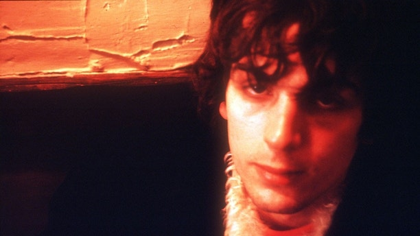 Jul 11, 2006; London, England, UK; File Photo Apr 03, 1967 Exact Location Unknown. MUSICIAN SYD BARRETT, one of the original members of legendary rock group Pink Floyd, has died at the age of 60, the band's spokeswoman has confirmed. He was born Roger Barrett in Cambridge and met future bandmates Roger Waters and David Gilmour at school there. The guitarist was invited to join Pink Floyd by Waters in 1965 but left three years later after only one album with his mental state affected by drugs. ''He died very peacefully a couple of days ago,'' said the spokeswoman. ''There will be a private family funeral.'' He had suffered from diabetes in recent years and had not been recording music. Mandatory Credit: Photo by Alain Dister/ZUMA Press. (©) Copyright 2006 by DAPR
