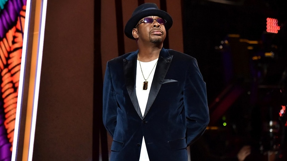 Bobby Brown is denying allegations that he abused his late ex-wife, Whitney Houston.