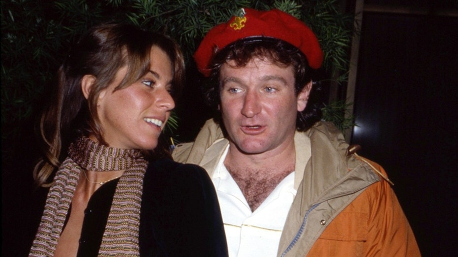 Valerie Velardi said she allowed Robin Williams' infidelity when they were married.