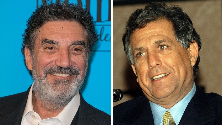 Chuck Lorre commented on the allegations against CBS CEO Les Moonves during a TCA panel on Sunday.
