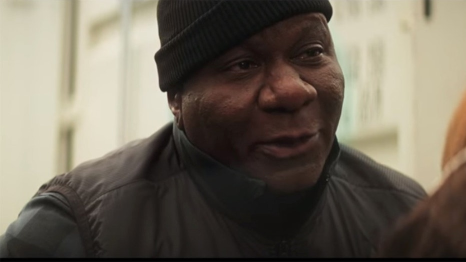 'Mission Impossible: Fallout' star Ving Rhames recalled being held at gunpoint in his own home.