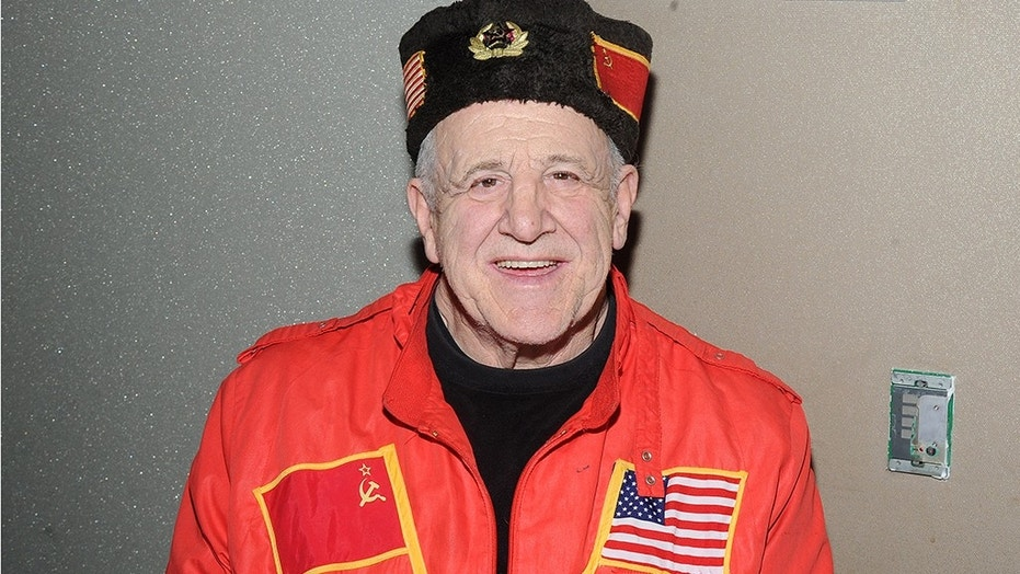 NEW YORK, NY - MARCH 04: Hall of Fame member Nikolai Volkoff attends the
