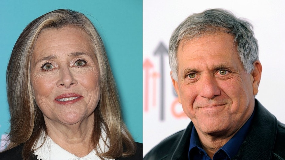 Meredith Vieira opened up about her time at CBS after the network's executive Les Moonves was accused of sexual misconduct.