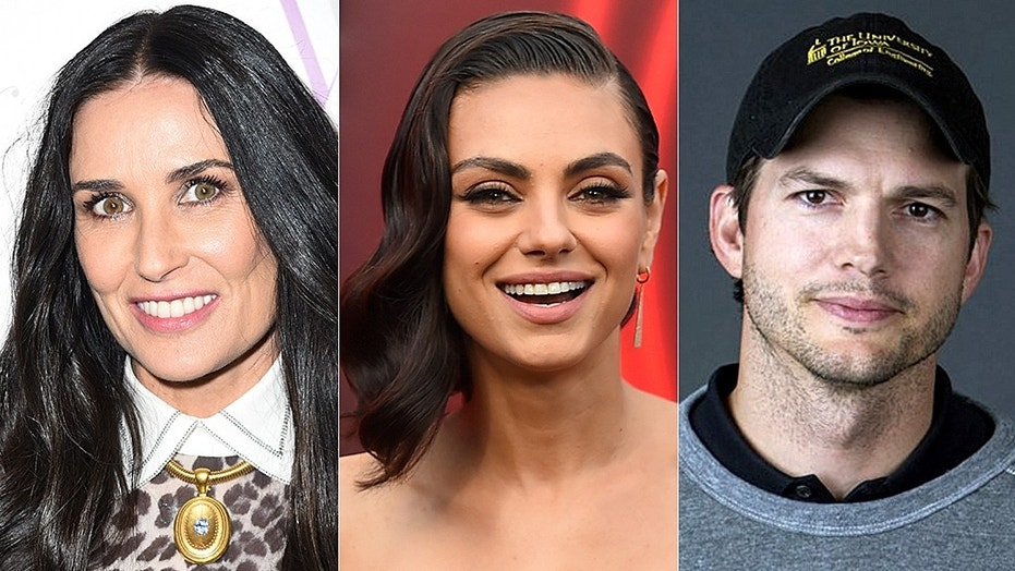 Mila Kunis Reflects On 'Blowup' Disagreement With Ashon Kutcher's Relative