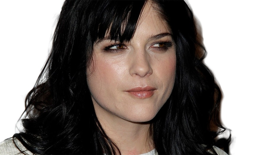 Selma Blair deleted her Twitter in an act of protest.