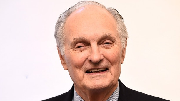 NEW YORK, NY - JUNE 07:  Alan Alda attends 92Y Presents Alan Alda In Conversation With Neil deGrasse Tyson at Kaufman Concert Hall on June 7, 2017 in New York City.  (Photo by Ilya S. Savenok/Getty Images)