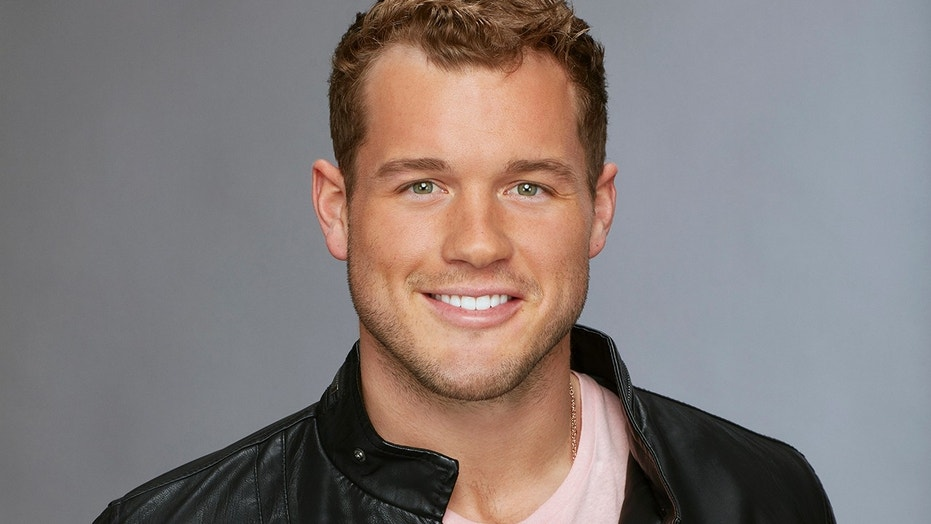 """Colton Underwood revealed he is a virgin on """"The Bachelorette."""""""