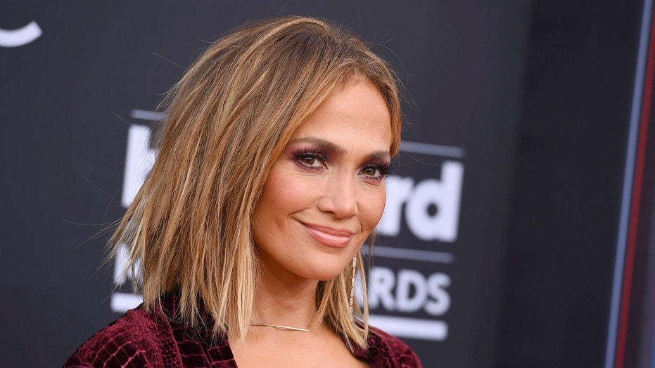Jennifer Lopez Is This Year's VMA Vanguard Award Winner