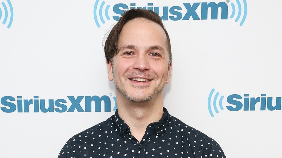 "Michael Alig reveals he's homeless in his latest web series episode, ""Peeew,"" says he ""started going on Grindr hookups just to have someplace to sleep."""