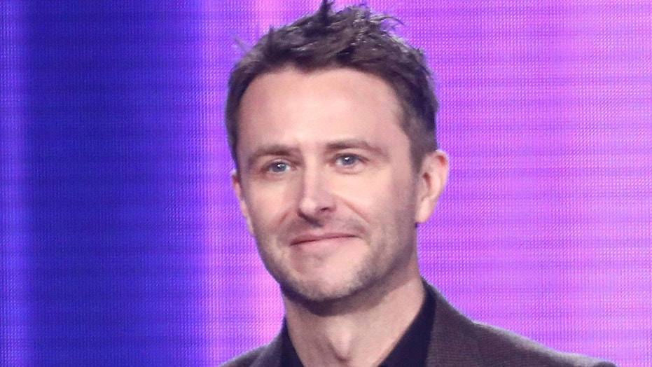 """Talking Dead"" host Chris Hardwick to return as host to several NBC shows following abuse allegations."