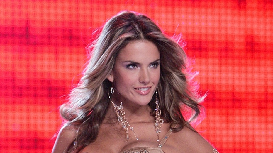 Victoria's Secret model Alessandra Ambrosio is reportedly moving on in the love department.