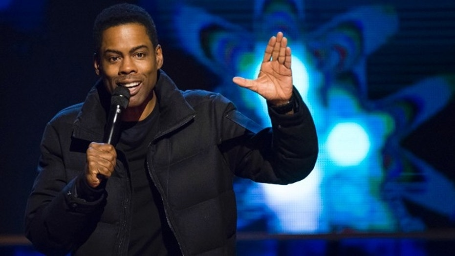Chris Rock will star in fourth season of 'Fargo'