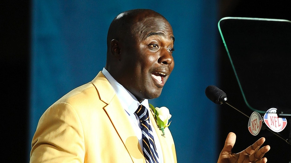 NFL analysts Marshall Faulk, Ike Taylor and Heath Evans reportedly not returning to NFL network following wrongful termination suit against the network.