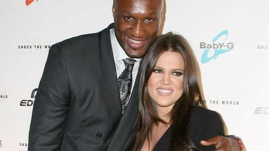 Khloe Kardashian's ex husband Lamar Odom reportedly turns down 'huge' offer to star in the UK's 'Celebrity Big Brother.'