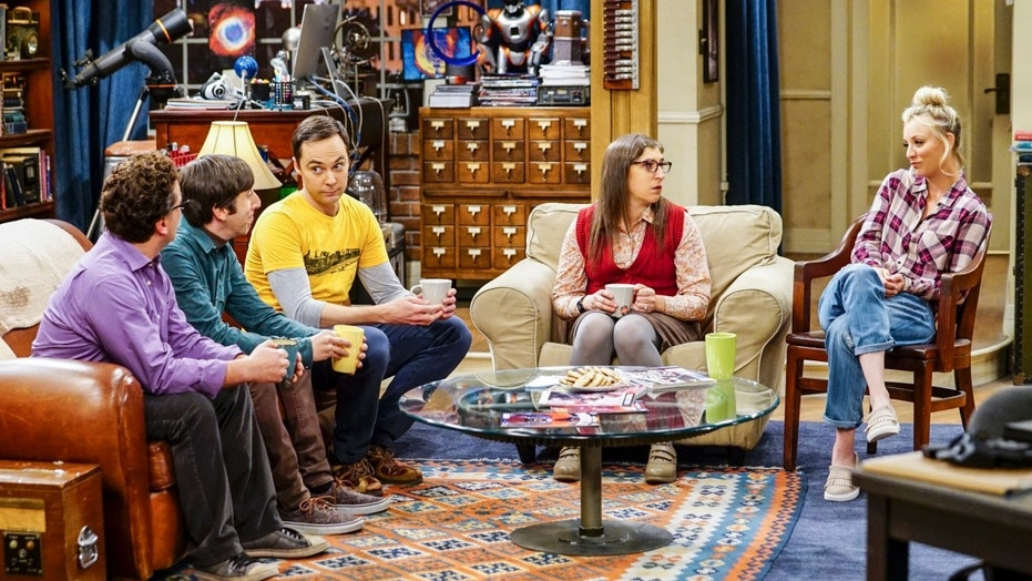 The Big Bang Theory in Early Discussions for Season 13 Renewal