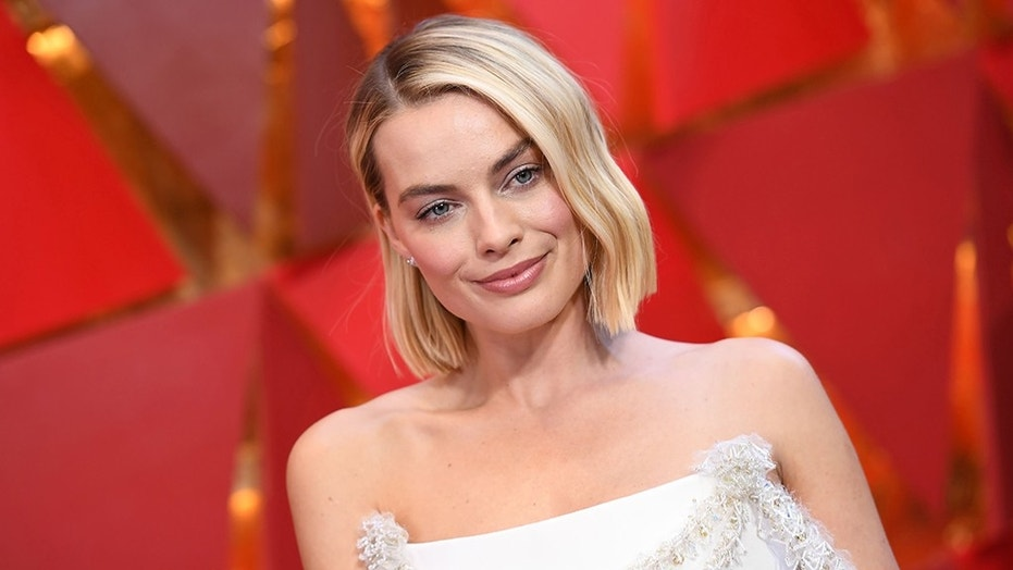 "Margot Robbie is playing Sharon Tate in ""Once Upon a Time in Hollywood,"" which is due out next summer."
