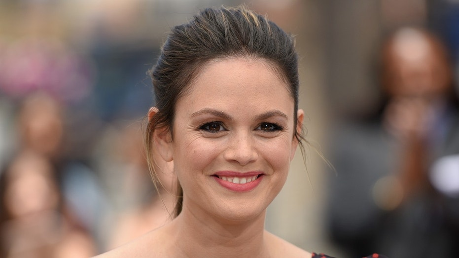 "Actress Rachel Bilson played Summer Roberts on the hit drama ""The OC."""