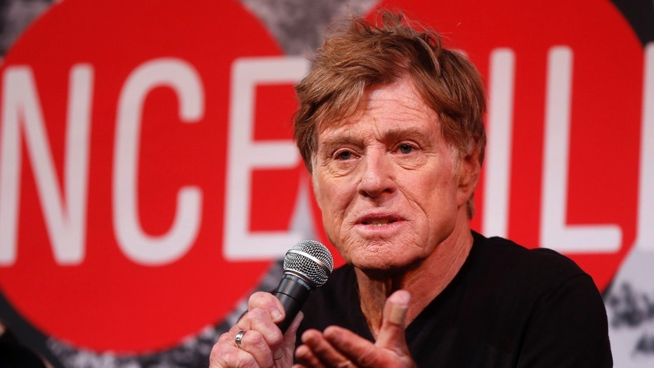 Robert Redford Is Retiring From Acting After 60 Years In The Industry