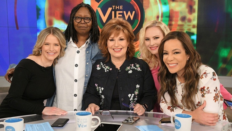 """ABC News' daytime talk show """"The View"""" averaged 2.9 million viewers during its 21st season."""