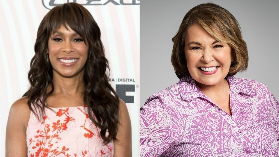 "ABC Entertainment president Channing Dungey explained her decision to cancel ""Roseanne."""