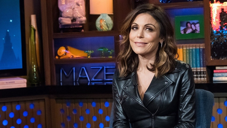 "Bethenny Frankel said many of the ""Real Housewives"" stars are living beyond their means."