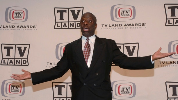 Jimmie Walker from the television show 'Good Times' attends the 4th annual TV Land Awards held at the Barker Hangar in Santa Monica, California  March 19, 2006.The awards will air on TV  Land on March 22nd. REUTERS/Phil McCarten