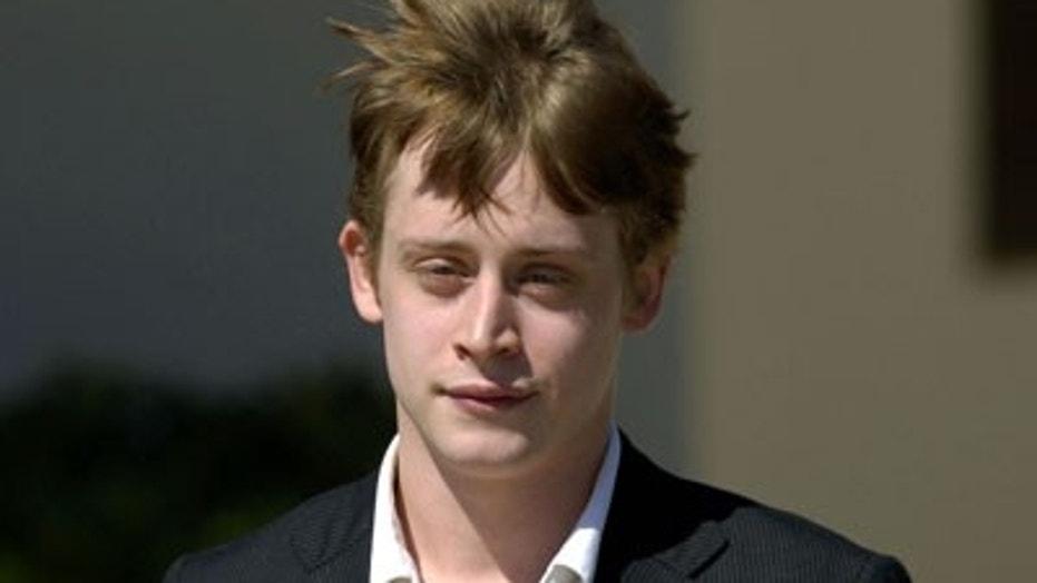 "Macaulay Culkin shares that he declined the offer to appear on the ""Big Bang Theory"" three times."