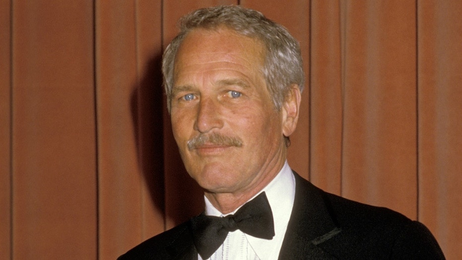 Paul Newman wanted his philanthropy to overshadow his film legacy.