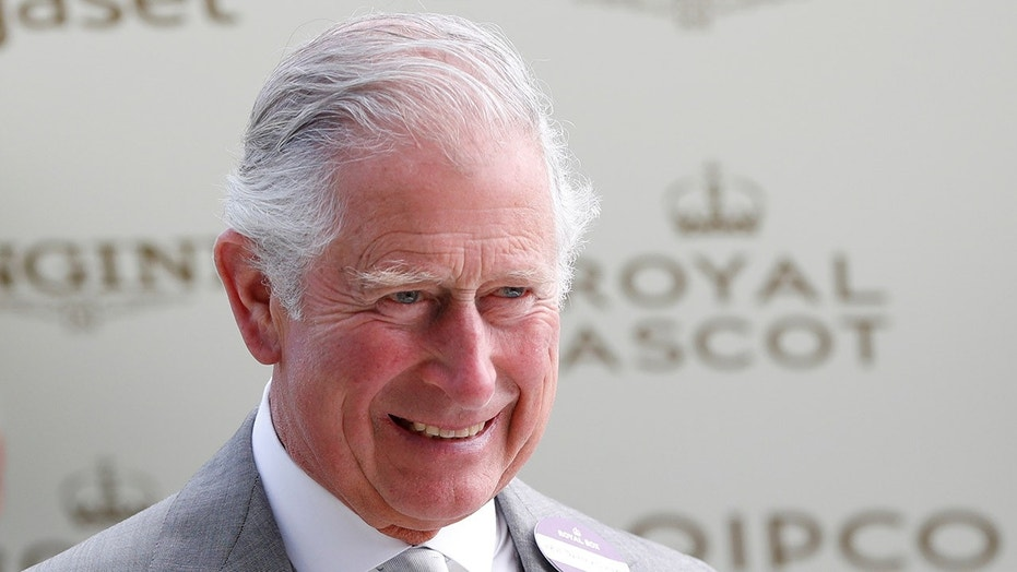 Britain's Prince Charles pictured on June 20, 2018.