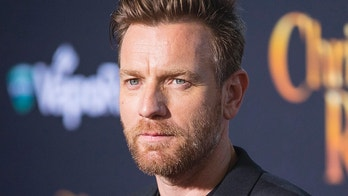 IMAGE DISTRIBUTED FOR NISSAN NORTH AMERICA - Ewan McGregor arrives at the Christopher Robin World Premiere at Walt Disney Studios on Monday, July 30, 2018 in Burbank, Calif. The stars were out in force as the all new Nissan Kicks also made its debut and Disney rededicated their theater to be named after the famed Sherman Brothers. (Photo by Colin Young-Wolff/Invision for Nissan North America/AP Images)