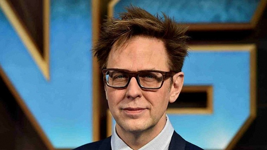 "James Gunn was set to direct the third installment of ""Guardians of the Galaxy"" before Disney fired him over offensive tweets."