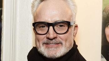 """SANTA MONICA, CA - FEBRUARY 24:  Actor Bradley Whitford attends the Aero Theatre's special screening and Q&A of """"Get Out"""" at the Aero Theatre on February 24, 2018 in Santa Monica, California.  (Photo by Amanda Edwards/Getty Images)"""