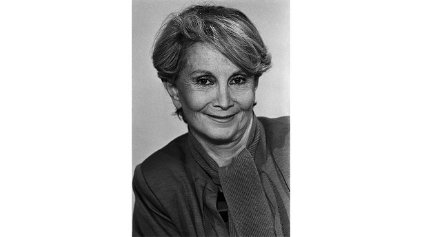 Fernande Grubet, also known as Madame Claude. In the 1960s she was the head of a French network of call girls who worked for dignitaries and civil servants.   (Photo by Universal/Corbis/VCG via Getty Images)