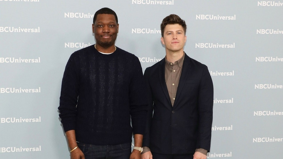 Is Anyone Actually Excited to See Colin Jost Host the Emmys?