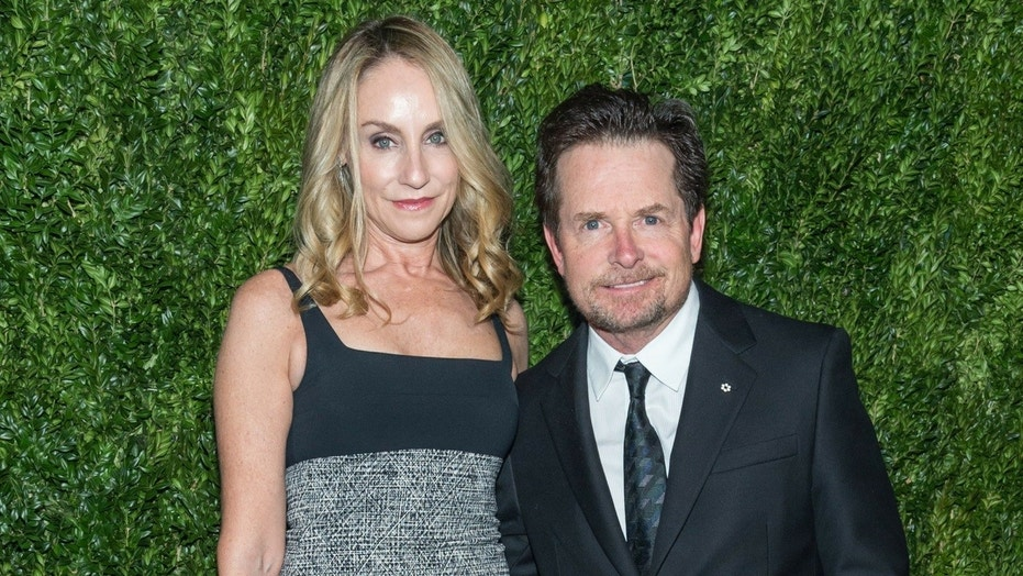 Michael J. Fox and his wife Tracy Pollan discussed the secrets behind their 30-year marriage.