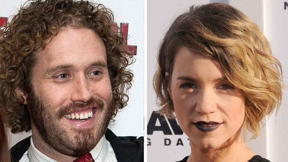 On Wednesday, TJ Miller denied his former 'Silicon Valley' co-star, Alice Wetterlund's bullying allegations.
