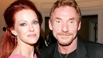 Danny Bonaduce (right) and wife during The 11th Annual PRISM Awards - Arrivals at The Beverly Hills Hotel in Beverly Hills, California, United States. (Photo by Mathew Imaging/FilmMagic for Entertainment Industry Council Inc.)