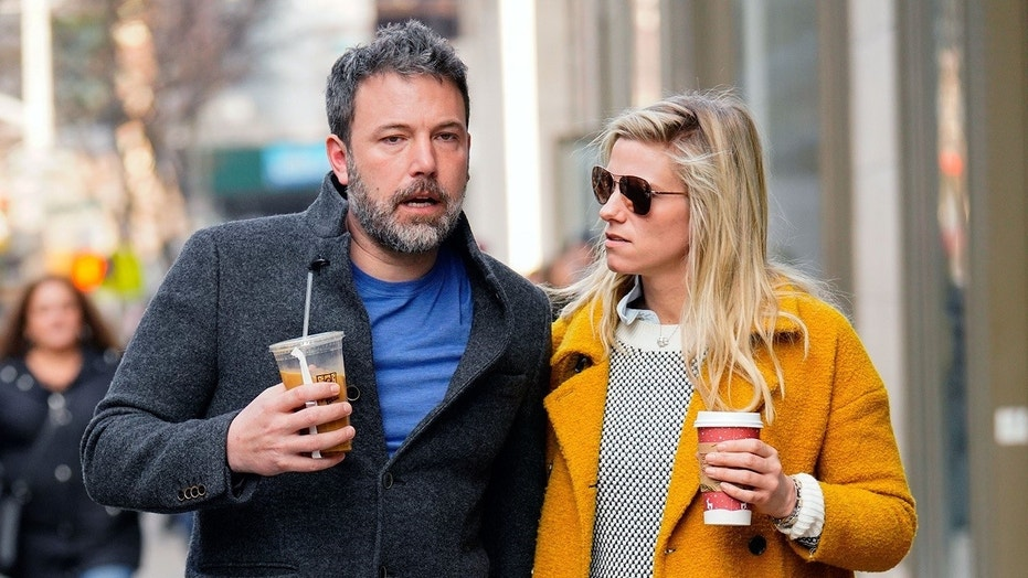 Lindsay Shookus has deleted her Instagram after boyfriend Ben Affleck was spotted with Playboy model Shauna Sexton.