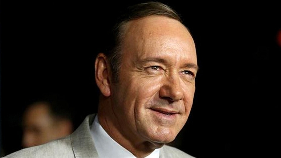 Kevin Spacey 'investigated' for new sexual assault claim