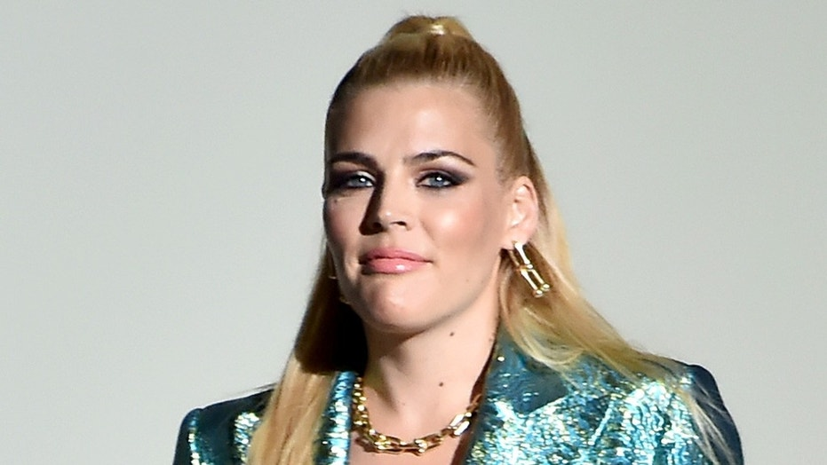 Busy Philipps Slams Body Shamer Who Complains Her Rolls Are Showing