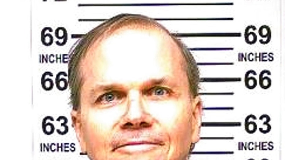 John Lennon's Killer Mark David Chapman Denied Parole for 10th Time