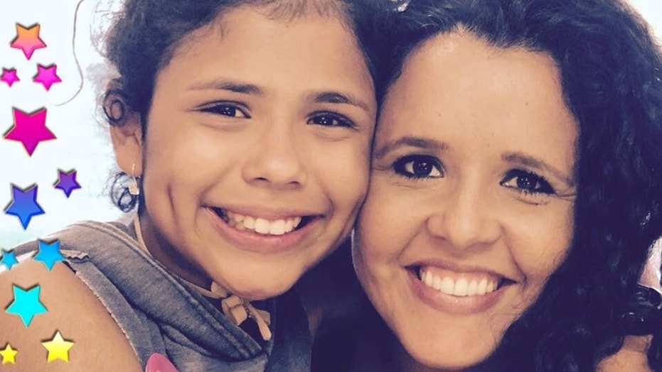 Aryana Pizarro, 12, and her 43-year-old mother Aileen Pizarro were killed by YouTube star Trevor