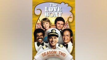 love boat Paramount dvd cover